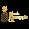 black pineapple co. logo